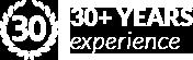 30-year-badge