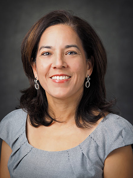 Dr. Loretta Farmer: Nuestro equipo en Austin