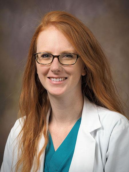 Dr. Jennifer Newman: Nuestro equipo en Austin