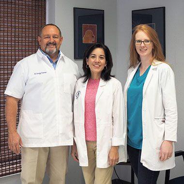 Nuestros médicos: Hospital Animal en Austin